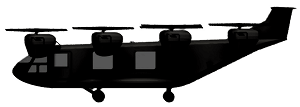 Black Knight UAV/UGV